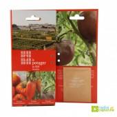 Carte 3 sachets tomates du Potager du roi de Versailles