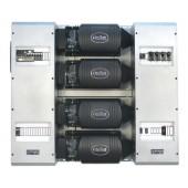Système Outback FLEXware 1000 9 kVA 24 V triphasé