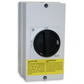 Interrupteur DC pour StecaGrid 2000+ à 6 pôles