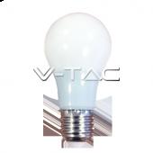 Ampoule LED - E27 - 7W - A60 thermoplastique