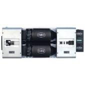 Système Outback FLEXware 500 6 kVA 24 V