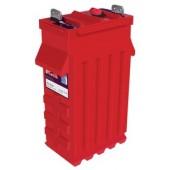 Batterie solaire Rolls Série 5000 6V 820Ah(C20) 1156Ah(C100)- 6 CS 25PS