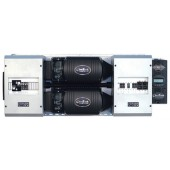 Système Outback FLEXware 500 3 kVA 24 V