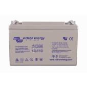 Batterie AGM Deep Cycle - 12V 110Ah Victron Energy - BAT412101080