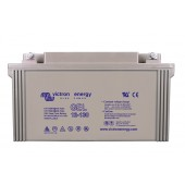 Batterie GEL Deep Cycle - 12V 130Ah Victron Energy - BAT412121100