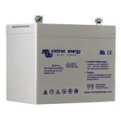 Batterie GEL Deep Cycle - 12V 60Ah Victron Energy - BAT412550100