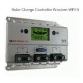 Régulateur de charge Western WRL 08