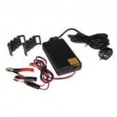Chargeur de batterie SBC2105 12V 5A