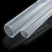 Gaine Thermo-rétractable transparente 12mm de 100 métres