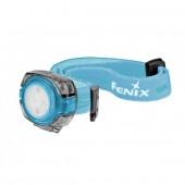 Fenix HL05 - coloris bleu - lampe frontale LED - avec piles
