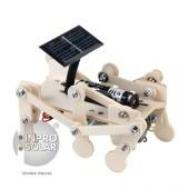 Explorateur Mars solaire
