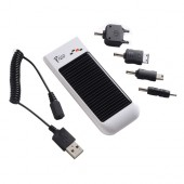 Chargeur solaire Freeloader Pico