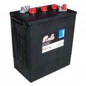 Batterie Rolls Motive Power Série FS 6V 300Ah(C20) - 6-FS-300