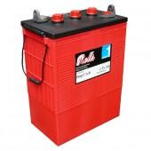 Batterie Rolls Motive Power Série FS 6V 350Ah(C20) - 6-FS-350