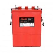 Batterie Rolls Motive Power Série FS 6V 450Ah(C20) - 6-FS-450