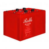 Batterie Rolls Série AGM 2V 2375Ah(C100) - S2-2375AGM