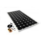 Kit panneau solaire 150 watts