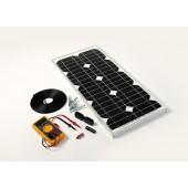 Kit panneau solaire 18 watts