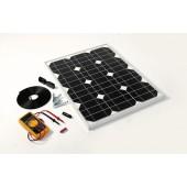 Kit panneau solaire 28 watts