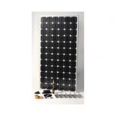 Kit solaire 150 watts
