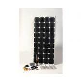 "Kit solaire ""motorhome"" 80 watts"