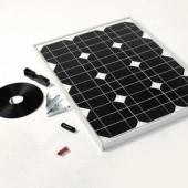 Panneau solaire 28 watts