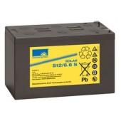 Batterie Sonnenschein GEL 12V 6.6Ah - S12-6.6S