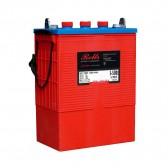 Batterie solaire Rolls Série 4500 6V 357Ah(C20) 503Ah(C100) - S-500EX