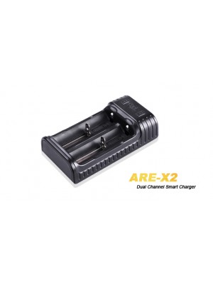 Chargeur Fenix ARE-X2