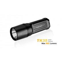 Fenix TK35 édition 2015 - 960 Lumens + 4 piles CR123A