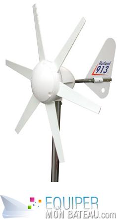 moteur une éolienne mini