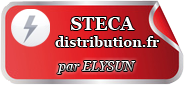 STECA ® Distribution, les meilleurs prix du web !
