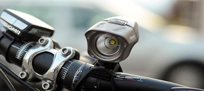 Fenix BT - Lampes de Vélo puissantes