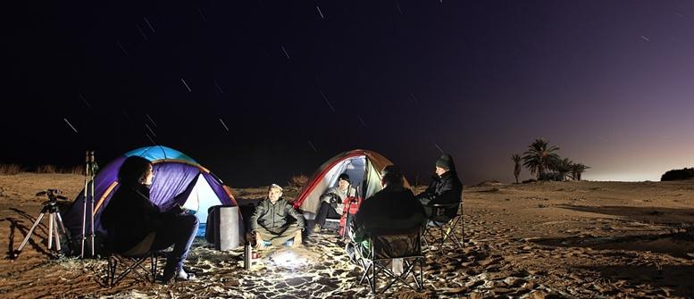 Fenix CL - Lampes de Camping