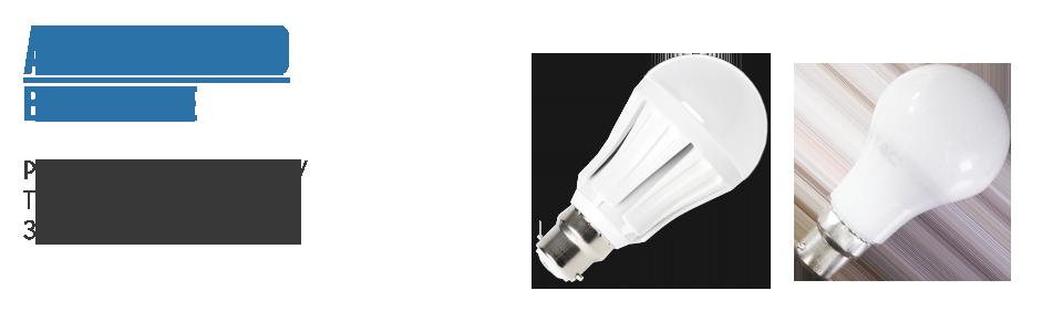 Ampoules LED - B22