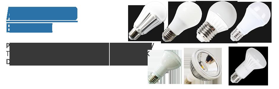Ampoules LED - E27