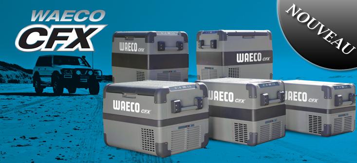 Réfrigérateurs et Congélateurs à compresseur