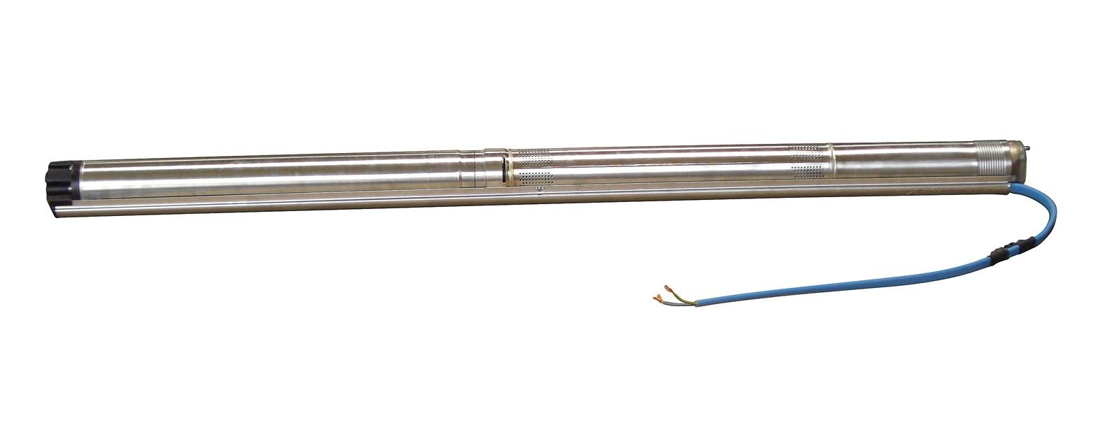 Pompe submersible Grundfos SQ Flex 0.6-2