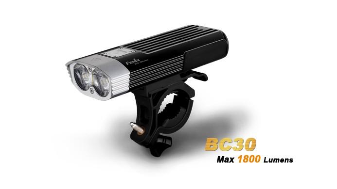 Fenix BC30 - 1800 Lumens
