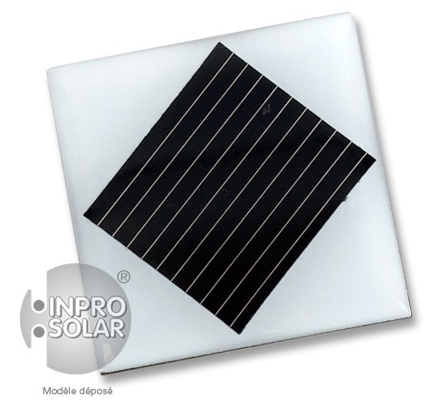 Magnet Pins solaire