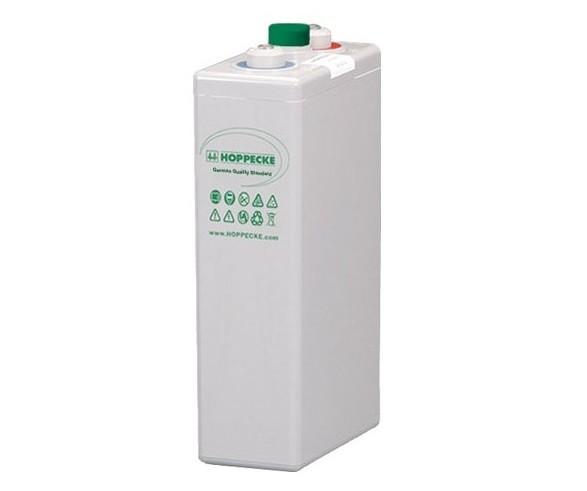 Batterie GEL 10 OPzV Solar.Power 2V 1250Ah Hoppecke