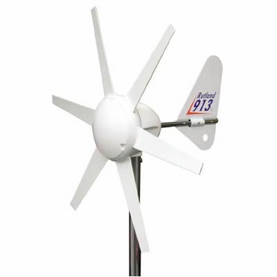 éolienne marine rutland 913