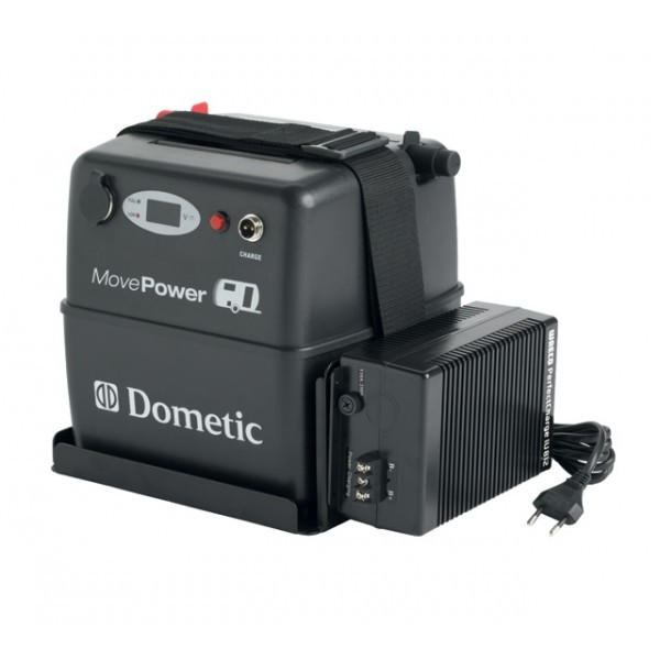 Dometic MovePower MVP 360