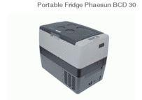 Réfrigérateur portable BCD60