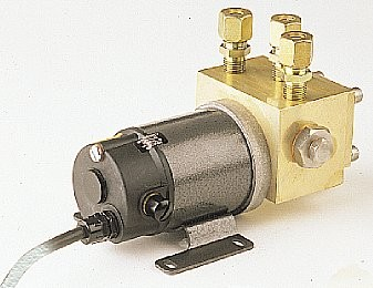 Pompe hydraulique RPU80