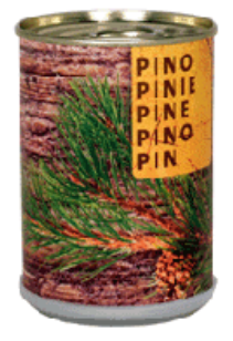 Canette Pin