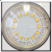 Spot LED GU10 3,2W - 220V