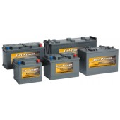 Batterie Intact Gel-Power 12v 140Ah