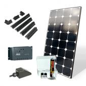 Kit solaire 200 W Premium