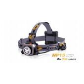 Fenix HP15 Ultimate édition - 900 Lumens
